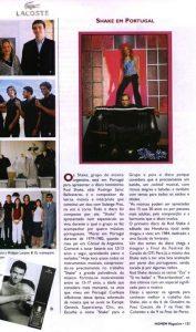 "10-2002 | Magazine ""Homem"" | Portugal"